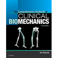 Comprehensive Textbook of Clinical Biomechanics �no access t (BOK)
