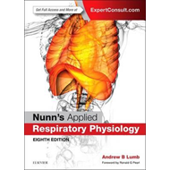 Nunn's Applied Respiratory Physiology (BOK)