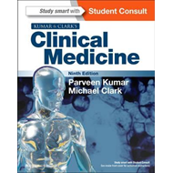 Kumar and Clark's Clinical Medicine (BOK)