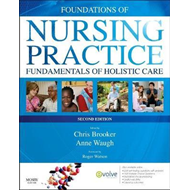 Foundations of Nursing Practice (BOK)