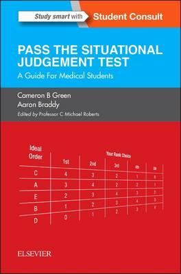 Pass the Situational Judgement Test (BOK)