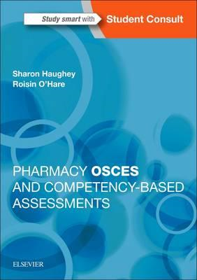Pharmacy OSCEs and Competency-Based Assessments (BOK)