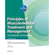 Principles of Musculoskeletal Treatment and Management - Vol (BOK)