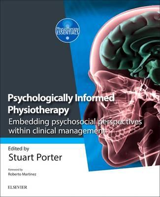 Psychologically Informed Physiotherapy (BOK)