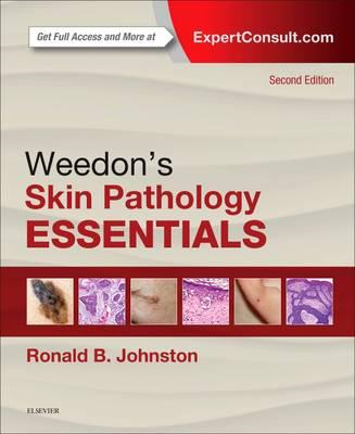 Weedon's Skin Pathology Essentials (BOK)