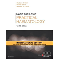 Dacie and Lewis Practical Haematology (BOK)