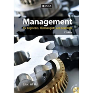 Management for Engineers, Technologists and Scientists (BOK)