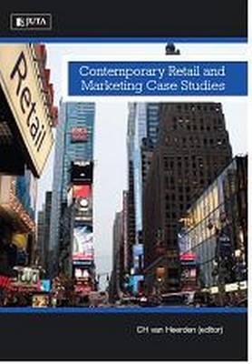Contemporary Retail and Marketing Case Studies (BOK)