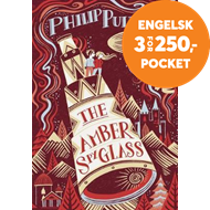 Produktbilde for His Dark Materials: The Amber Spyglass (Gift Edition) (BOK)
