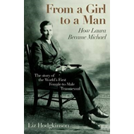 From a Girl to a Man (BOK)