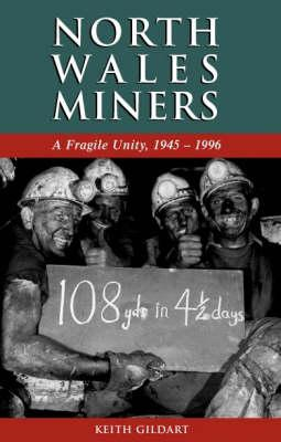North Wales Miners (BOK)