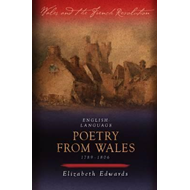 English-language Poetry from Wales 1789-1806 (BOK)