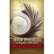 Welsh Periodicals in English 1882-2012 (BOK)