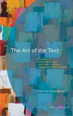 Art of the Text (BOK)