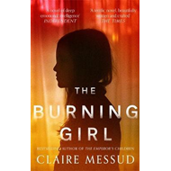 Burning Girl (BOK)