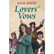 Lovers' Vows (BOK)