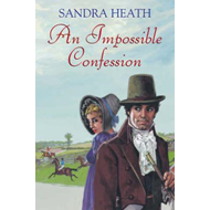 Impossible Confession (BOK)