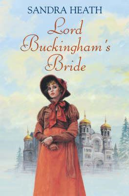 Lord Buckingham's Bride (BOK)