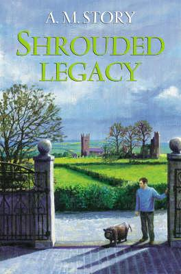 Shrouded Legacy (BOK)