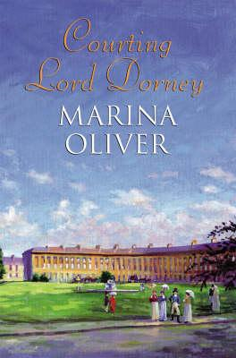 Courting Lord Dorney (BOK)