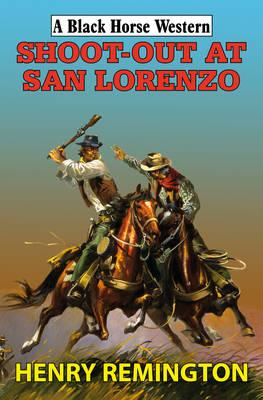Shoot-out at San Lorenzo (BOK)