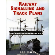 Railway Signalling and Track Plans (BOK)