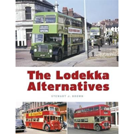 The Lodekka Alternatives (BOK)