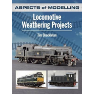 Aspects of Modelling: Locomotive Weathering Projects (BOK)