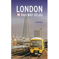 ABC London Railway Atlas (BOK)
