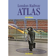 London Railway Atlas (BOK)