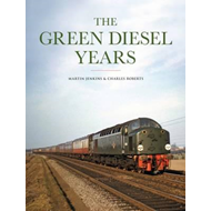Green Diesel Years (BOK)