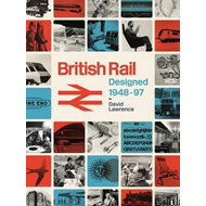 British Rail Designed 1948-1997 (BOK)