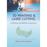 3D Printing and Laser Cutting (BOK)