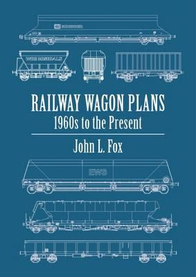 Railway Wagon Plans (BOK)