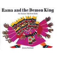 Rama and the Demon King Big Book (BOK)