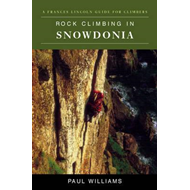 Rock Climbing in Snowdonia (BOK)