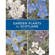 Garden Plants for Scotland (BOK)
