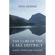 The Lure of the Lake District (BOK)