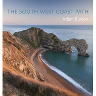 The South West Coast Path (BOK)