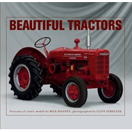 Beautiful Tractors (BOK)