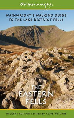 Wainwright's Illustrated Walking Guide to the Lake District (BOK)