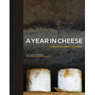 Year in Cheese (BOK)