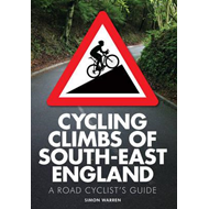 Cycling Climbs of South-East England (BOK)
