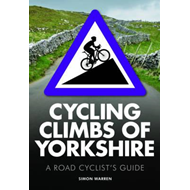 Cycling Climbs of Yorkshire (BOK)