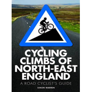 Cycling Climbs of North-East England (BOK)