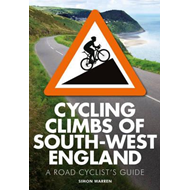 Cycling Climbs of South-West England (BOK)