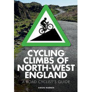 Cycling Climbs of North-West England (BOK)