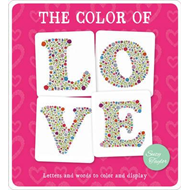 Color of Love (BOK)
