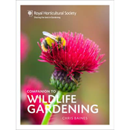 RHS Companion to Wildlife Gardening (BOK)