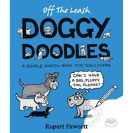 Off The Leash Doggy Doodles (BOK)